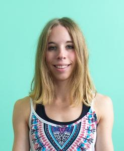 Claudia de YogaPassion