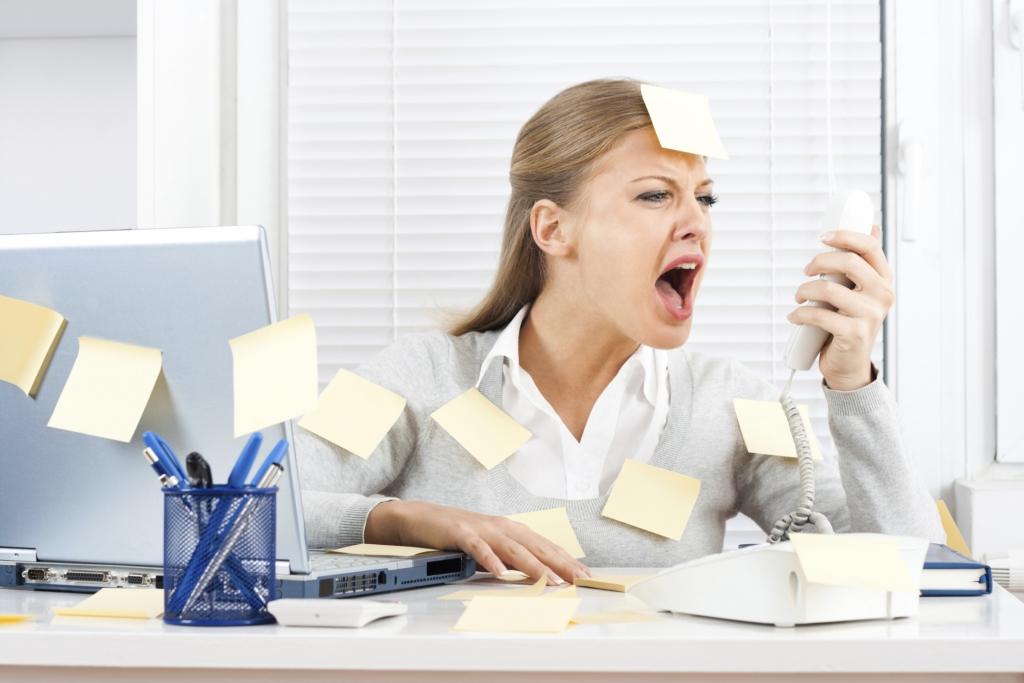 A propos de moi et de mes cours for Stress travail