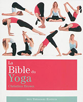 Débuter le Yoga seul avec la bible du Yoga