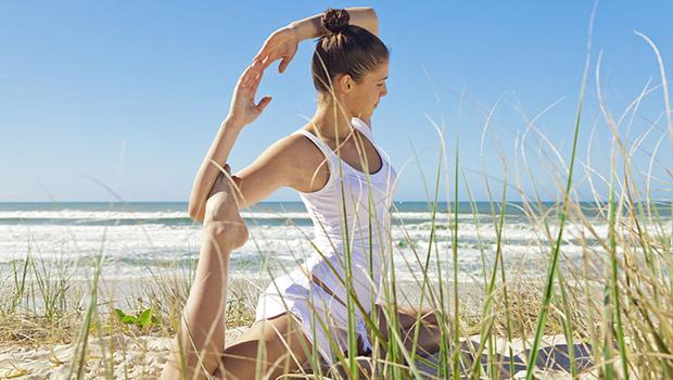 5 raisons imparables de débuter le Yoga