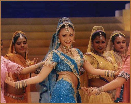 culture indienne et spiritualité