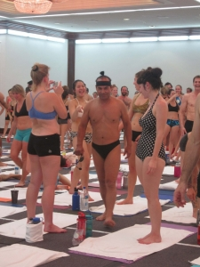 Bikram-Yoga-tenues