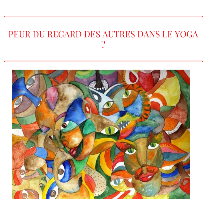 peur-regard-autres-yoga