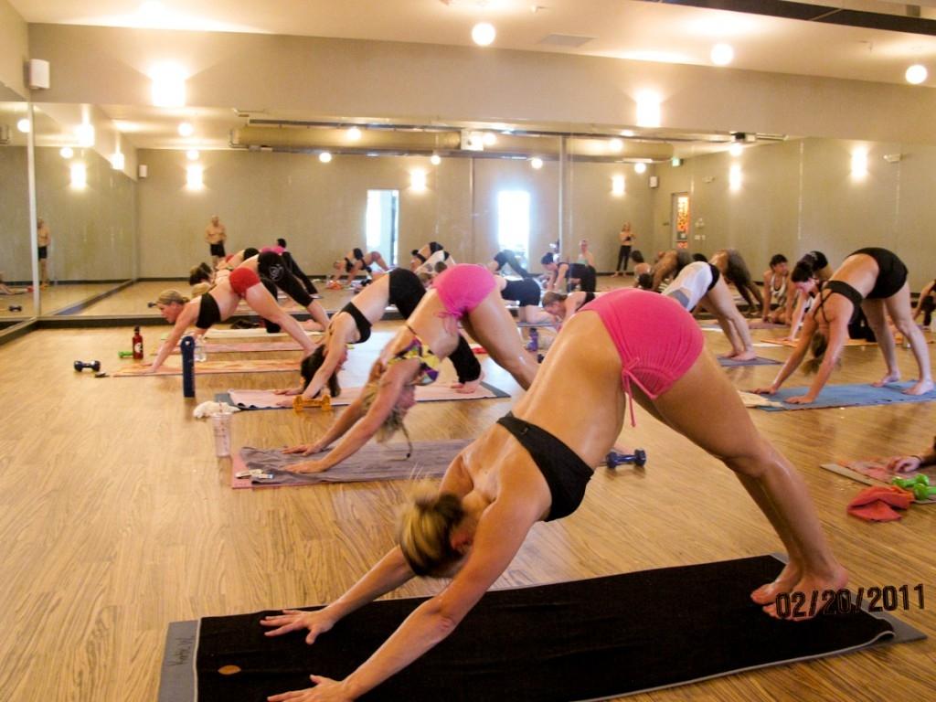 sueur-yoga
