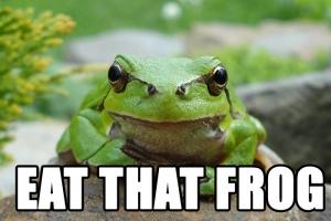 rentree-zen-eat-the-frog
