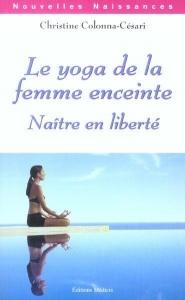 le-yoga-femme-enceinte-livre