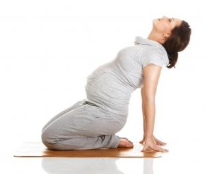 yoga-enceinte