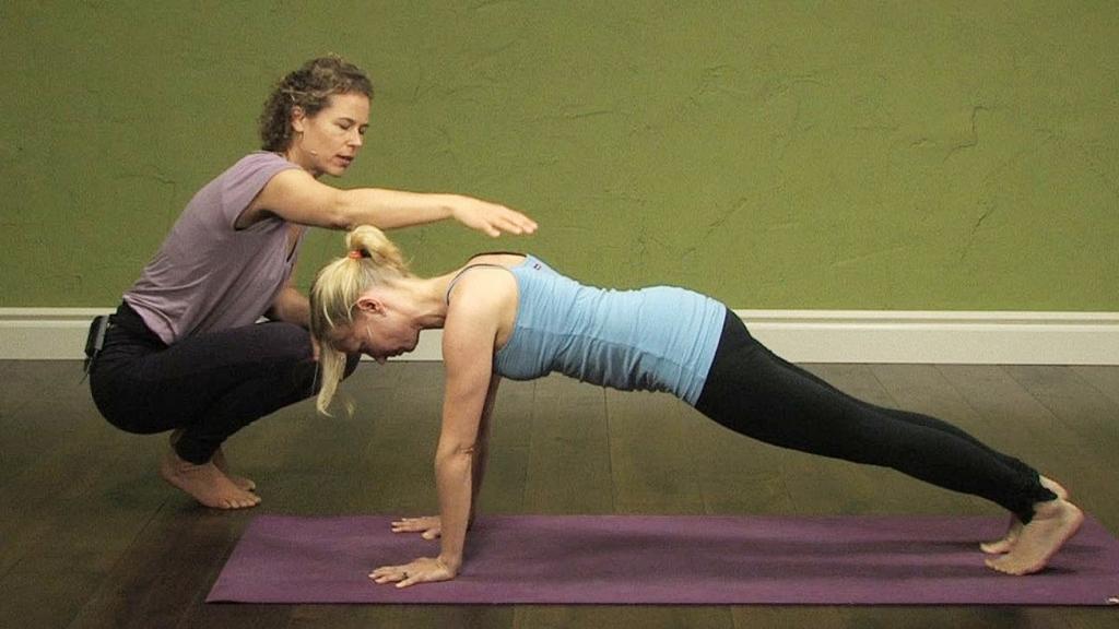 planche-yogathérapie