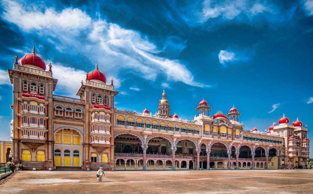 palais-de-mysore