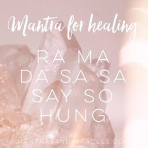 ra-ma-da-sa-mantra