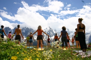 yoga-festival-chamonix