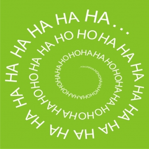 haha-rire