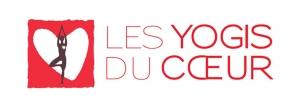 Le logo des Yogis du Coeur