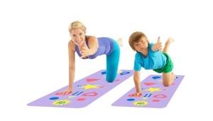 yoga-enfants-tapis