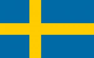 suède-drapeau