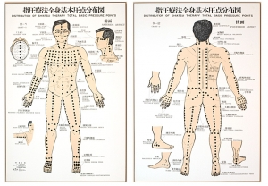 points-acupression-shiatsu