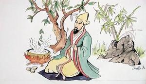 empereur-shennong-naissance-du-the