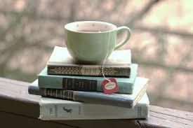 livres-et-thés