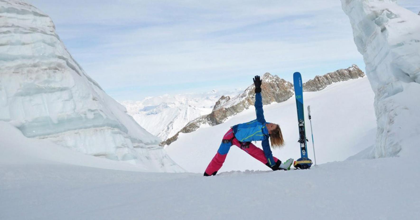 yoga-et-ski-posture-triangle