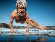 Yoga Toumo : Le Yoga du froid