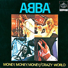 abba money