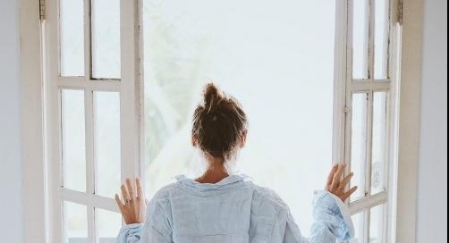 Bienfaits du Yoga le matin