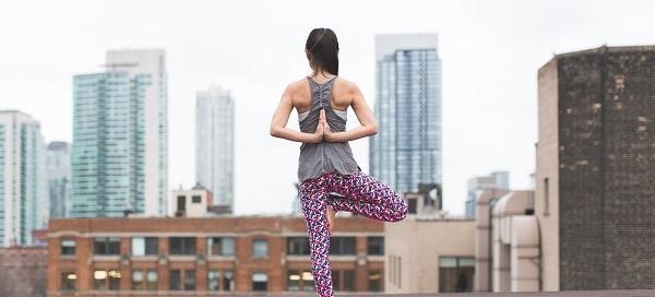 La pratique du Yoga au quotidien