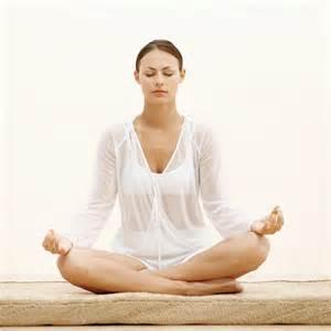 Le Yoga est du bien-être