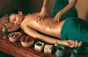 massage ayurvédique formation prof de Yoga