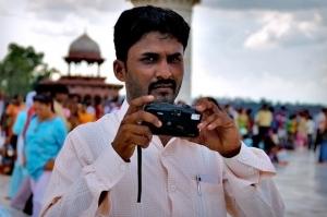 paparazzi formation de prof de Yoga en Inde