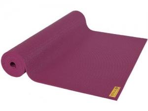 Tapis de Yoga Confort Prune Chin Mudra