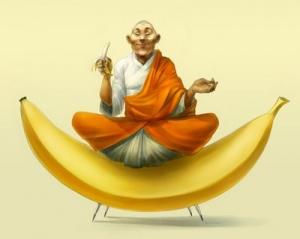 yoga-vegetarisme