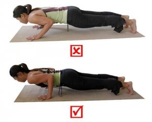 bien-realiser-planche-yoga