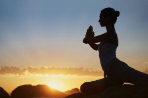 yoga-matin