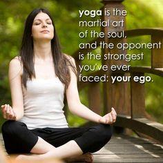 yoga-no-ego