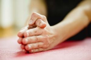 yoga-poignets