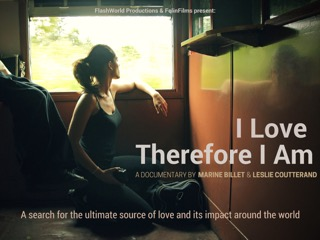 affiche-I-love-therefore-I-am