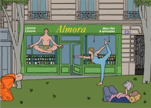 librairie-almora-gambetta-paris