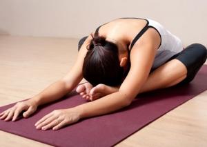 j'ai découvert et j'ai aimé le yin yoga