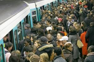 metro-heures-pointe