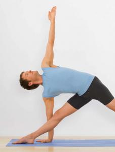 séance yoga hommes