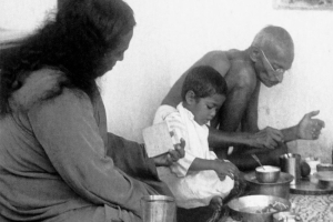 yogananda-avec-gandhi