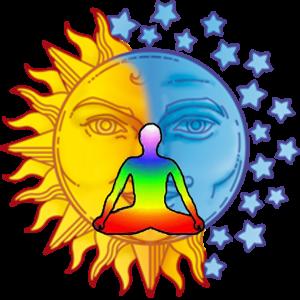 Une très belle illustration du Hatha Yoga que j'ai trouvée sur le web. Source de l'image : http://esv.vauhallan.fr/fr/hatha-yoga
