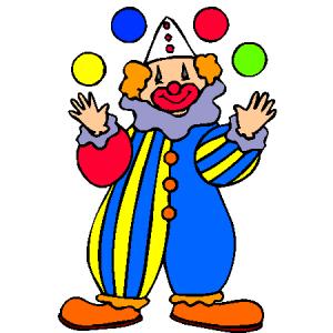 clown-rire
