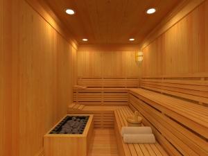 allergies-sauna