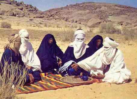 touaregs-desert-the