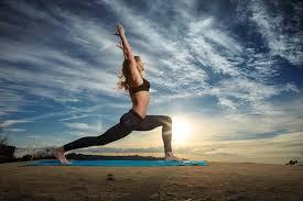bien-être-yoga