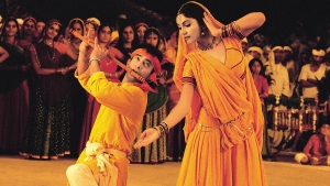 musique-bollywood