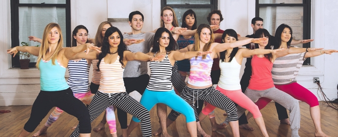 strala-yoga