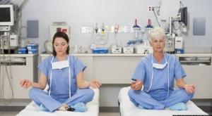 hôpital-yoga